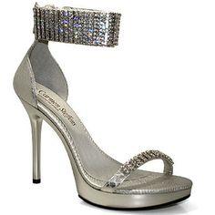 Carmen Steffans Sandal