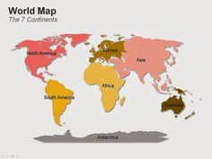 Download at 24point0 editable ppt world map take this quiz 6 down 1 more to go gumiabroncs Gallery