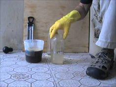 Making Bio diesel at home - Part one.wmv. 1twilight9