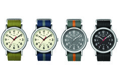Timex Weekender Watch, $34 | 28 Fashion Items Every Guy Needs For Spring And Summer Under $100