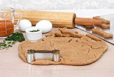 PetsMatter | Why you should make homemade dog biscuits