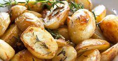 Recettes de pommes de terre au four | La sélection de 750g