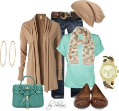 """Dolce beanie"" by shauna-rogers on Polyvore"