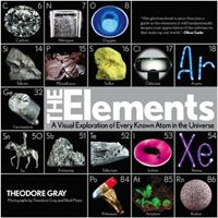 The Elements: A Visual Exploration of Every Known Atom in the Universe | The Elements | The Periodic Table | Science Education