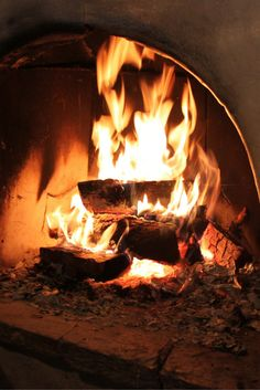 Warm hearth, warm hearts ~Renovator's Supply