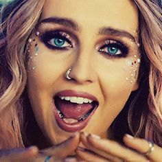 "#shoutouttomyexbecause  ""Here's to my Ex, hey look at me now, and I'm all the way up I swear you'll never bring me doooooooowwwwwwnnnnnn!"" - Perrie Louise Edwards"