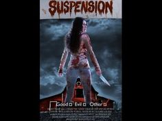 Suspension movie review (Thriller, horror review)