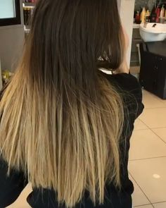 Haarfarben Haare von 🎨 The Most Effective Body Hair Removal Techniques Article Bod Ombré Hair, Wavy Hair, Dyed Hair, Blonde Hair, Hair Color Balayage, Hair Highlights, Short Hair Styles, Natural Hair Styles, Hair Color Pink