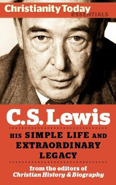 C.S. Lewis: His simple life and extraordinary legacy (Christianity Today Essentials) by Doris T. Myers. $4.82. Publisher: Christianity Today International (May 11, 2012). 93 pages