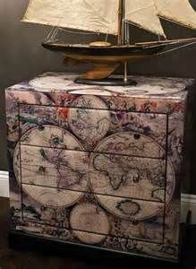 world map Map Drawers - Bing Images
