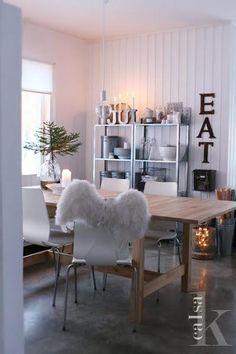 Un estantería para la cocina   Decorar tu casa es facilisimo.com