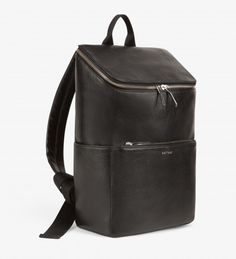 This one is also fabulous - Matt & Nat - BRAVE - BLACK - backpacks - handbags