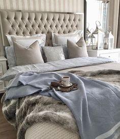 """583 likerklikk, 11 kommentarer – Interior One To Follow (@interior12follow) på Instagram: """"Sleep well 💤🌙by @elifnurzumra  #inredning  #hjemmekos #hjem  #interiørdilla #interior12follow #hem…"""""""