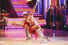 Week 7  - Dancing with the Stars - ABC.com  Kym and Ingo