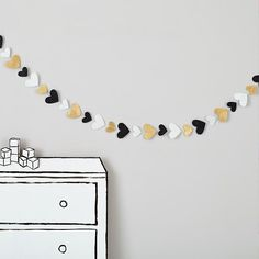 Heartstring Garland in All Sale | The Land of Nod