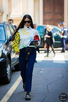 Gilda Ambrosio by STYLEDUMONDE Street Style Fashion Photography0E2A9452