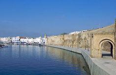 Bizerte // #Tunisie #Tunisia #Túnez #NorthAfrica