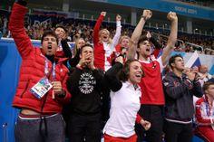 Best Photos From Sochi 2014