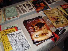 Ventas de revistas relacionadas con las aventuras conversacionales antes de las aventuras graficas que proliferaron en los 90's.