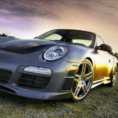 Gorgeous Porsche 911
