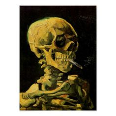 =>>Cheap          Van Gogh Skull, Burning Cigarette (F212) Fine Art Print           Van Gogh Skull, Burning Cigarette (F212) Fine Art Print today price drop and special promotion. Get The best buyShopping          Van Gogh Skull, Burning Cigarette (F212) Fine Art Print today easy to Shops &...Cleck Hot Deals >>> http://www.zazzle.com/van_gogh_skull_burning_cigarette_f212_fine_art_poster-228473733159182868?rf=238627982471231924&zbar=1&tc=terrest