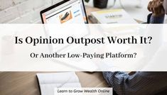 We Help You Create A Brilliant Online Business! Opinion Outpost, Make Money Online, How To Make Money, Online Reviews, Market Research, Online Business, Reading, Reading Books