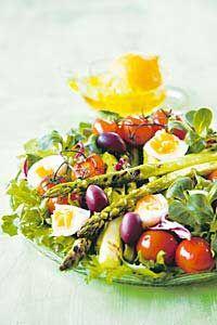 Parsa-munasalaatti | Reseptit | Valintatalo