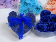 100 Gift Boxes with 6 Rose Soaps - Wedding Favors - Royal Blue BalsaCircle,http://www.amazon.com/dp/B0081A24TQ/ref=cm_sw_r_pi_dp_wGgktb1MPGQXRT2P