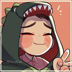Gaming Wallpapers, Animes Wallpapers, Exo Fan Art, Bear Wallpaper, Fire Art, Cute Dinosaur, Photo Logo, Cute Icons, Kawaii Art