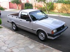 Chebrolet : Chevy 500