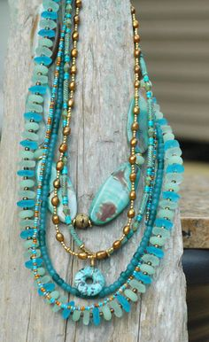 Necklaces - Shop Statement Necklaces, Designer Necklaces at XO Gallery | XO Gallery