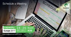 Schedule a meeting with the #Panamax team for #CapacityEurope & discover how we can help you. Email us on events@panamaxil.com #VoIP #telco