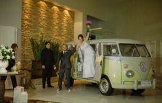 Kombi Limousine Casamento, Carros Casamentos