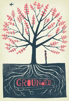 Rooted & grounded in love ~ Ephesians 3:17