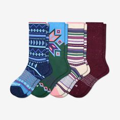All Women's Socks – Bombas Calf Socks, Funny Socks, No Show Socks, Corporate Gifts, Sock Shoes, Clothing Items, Stocking Stuffers, Gifts For Dad, Calves