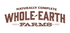 Whole Earth Farms Feed Goodness from the Earth - Whole Earth Farms