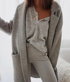 Mode Outfits, Winter Outfits, Casual Outfits, Fashion Outfits, Womens Fashion, Fashion Ideas, Spring Outfits, Looks Street Style, Looks Style