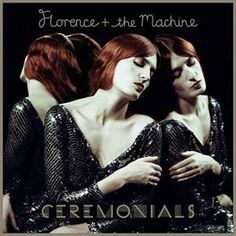 Florence Welch album cover photo for Florence + The Machine Ceremonials Florence The Machines, Florence And The Machine, Florence Welch, Pentatonix, Imagine Dragons, Vinyl Lp, Vinyl Records, Vinyl Music, Christina Aguilera