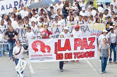 Uribe revela propuestas para modificar acuerdo - elPeriódico (Guatemala)