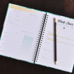 Setting exercise goals in the fitness log
