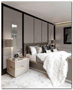 50+ Luxury Master Bedrooms Inspirations