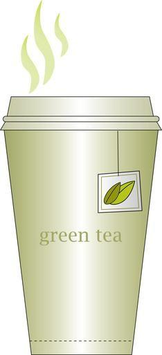 Grapefruit & Green Tea to Lose Weight