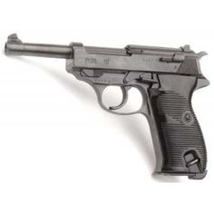 WALTHER- P38 - 2J - METAL GUN - GBB CO2 - 6mm airsoft Loading that magazine is a pain! Get your Magazine speedloader today! http://www.amazon.com/shops/raeind