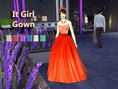 Hi everyone this gown is for your sims who want to be famous. This gown is made for everyone who aspires to be celebrity and feels like a celebrity. Found in TSR Category 'Sims 4 Female Young Adult Party' Strapless Dress Formal, Formal Dresses, Gowns For Girls, Sims Community, My Sims, Your Photos, Ts4 Cc, Island, Female