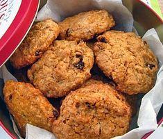 Všechny recepty   Veganotic Carrot Cookies, Sweet Cookies, Sweet Recipes, Vegan Recipes, Cooking Recipes, Vegan Cupcakes, Gluten Free Baking, Dessert Recipes, Desserts