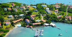 True Blue Bay Resort, Saint George, Grenada
