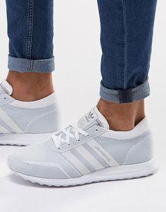 adidas Originals | adidas Originals Los Angeles Sneakers S42021 at ASOS