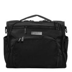 B.F.F. Diaper Bag - Black Out - Shop Ju-Ju-Be