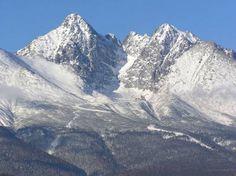 Tatra Mountains Tatra Mountains, Homeland, Bulgaria, Hungary, Mount Everest, The Good Place, World, Places, Travel
