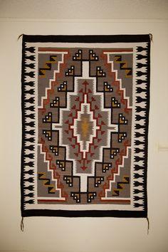 Navajo Rug Exhibits